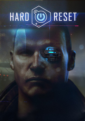 Hard Reset cover