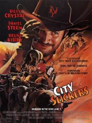 city slickers xlg