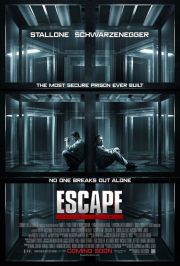 escape plan poster-610x903