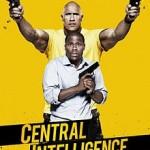 Central Intelligence - Trailer