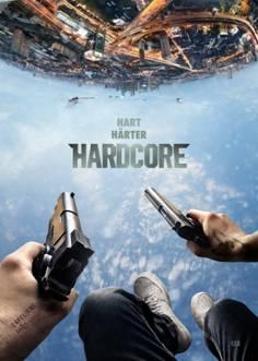 Hardcore Henry – Hardcore