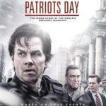 Patriots Day - Boston