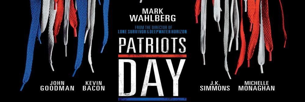 Patriots Day - Boston
