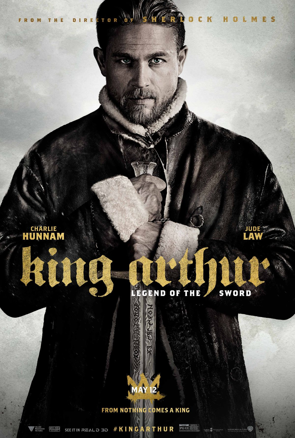 King Arthur – Legend Of The Sword