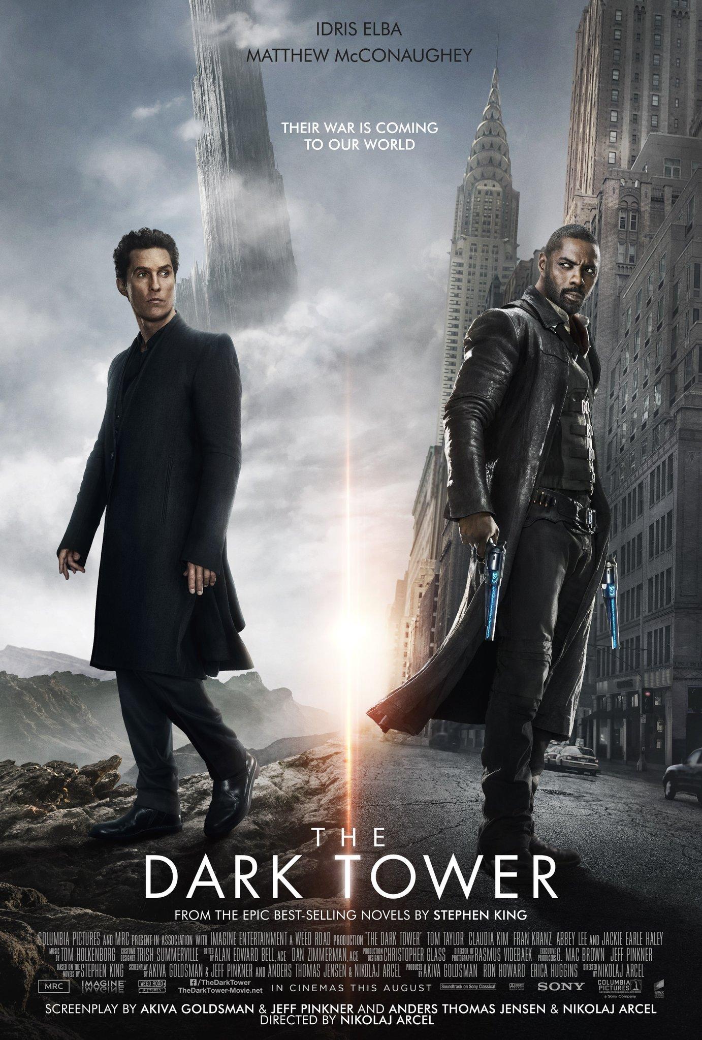 Stephen King's Der Dunkle Turm