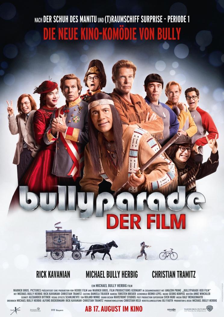 Bullyparade – Der Film