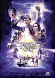 Ausführliche Filmkritik zu dem Kinofilm Ready Player One
