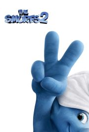 The-Smurfs-2-Movie-Poster Vvallpaper.Net