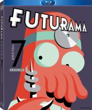 merchandise futurama-volume-7 dvd-bluray-cover dr-zoidberg big