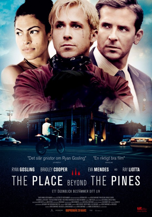 place beyond the pines film poster
