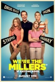 were the millers-movie poster-210x310