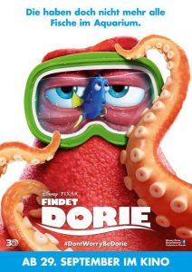 dorie_poster