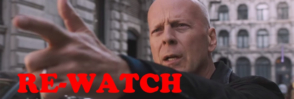Death Wish im Heimkino
