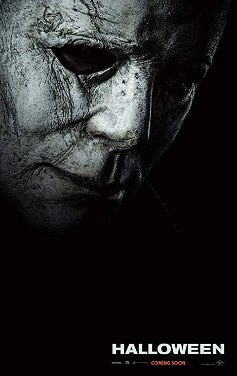 Halloween (2018)