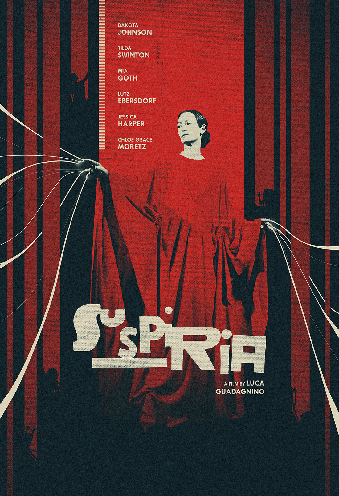 Suspiria (2018)
